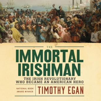 Download Immortal Irishman by Timothy Egan