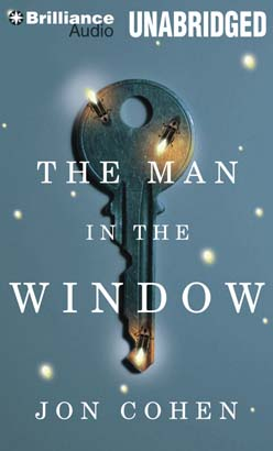 Man in the Window, Jonathan Cohen