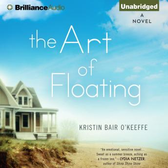 Art of Floating, Kristin Bair O\'Keeffe