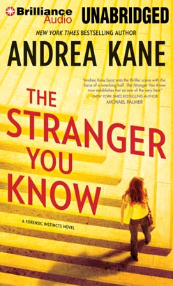 Stranger You Know, Andrea Kane