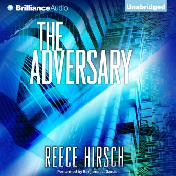 Download Adversary by Reece Hirsch