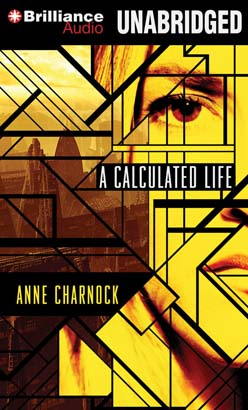 Calculated Life, Anne Charnock