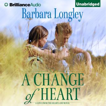 Change of Heart, Barbara Longley