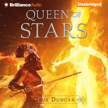 Queen of Stars, Dave Duncan