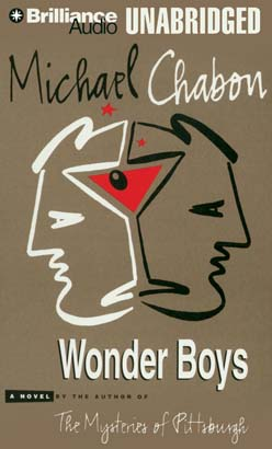 Wonder Boys, Michael Chabon