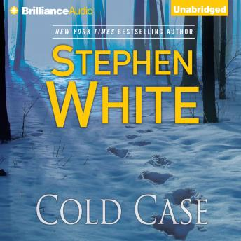 Cold Case, Stephen White