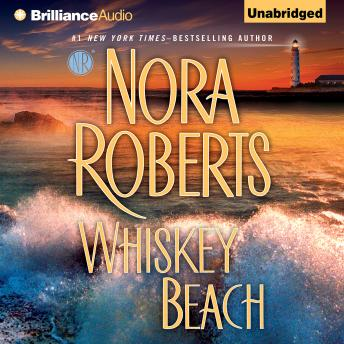 Download Whiskey Beach by Nora Roberts