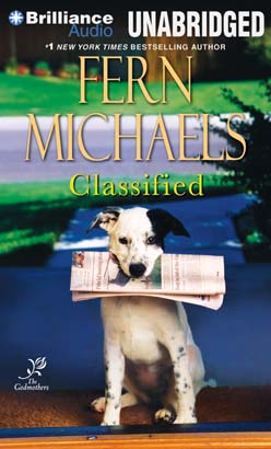 Classified, Fern Michaels