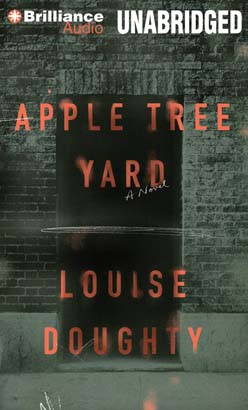 Apple Tree Yard, Louise Doughty