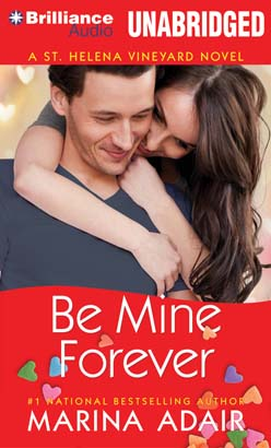 Be Mine Forever, Marina Adair