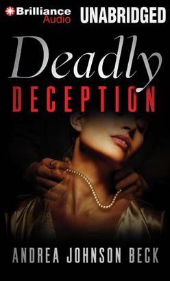 Deadly Deception, Andrea Johnson Beck