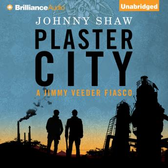 Plaster City, Johnny Shaw