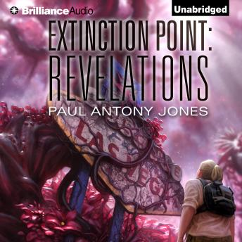 Revelations, Paul Antony Jones