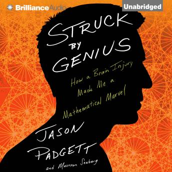 Download Struck by Genius by Jason Padgett, Maureen Ann Seaberg