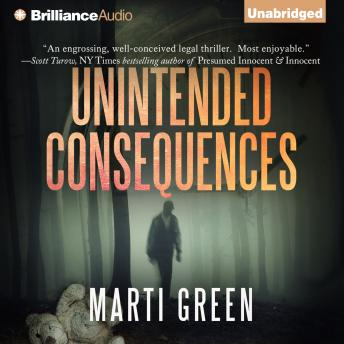 Unintended Consequences, Martin Greenberg
