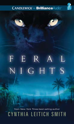 Feral Nights, Cynthia Leitich Smith
