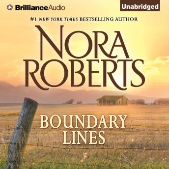 Download Boundary Lines by Nora Roberts