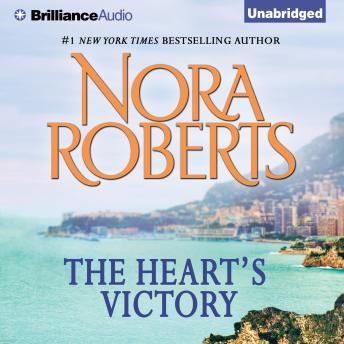 Heart's Victory, Nora Roberts
