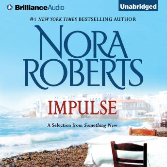 Impulse, Nora Roberts