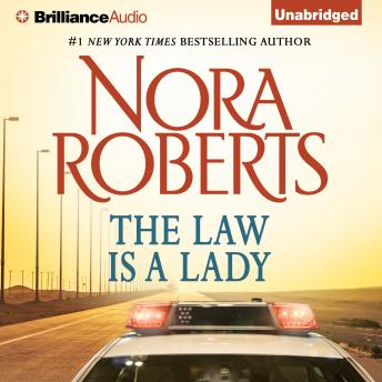 Law is a Lady, Nora Roberts