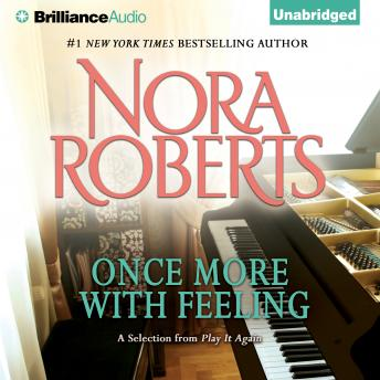 Once More with Feeling, Nora Roberts