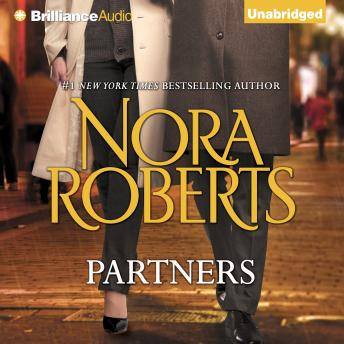 Download Partners by Nora Roberts