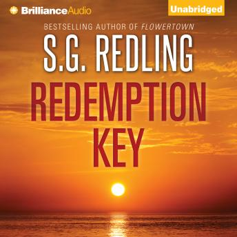 Redemption Key, S. G. Redling