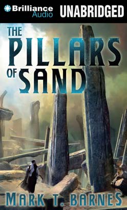 Pillars of Sand, Mark T. Barnes