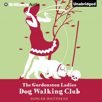 Gordonston Ladies Dog Walking Club, Duncan Whitehead