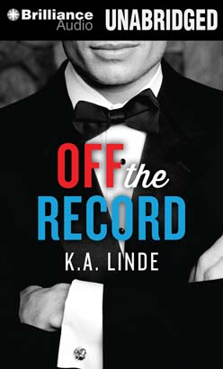 Off the Record, K. A Linde