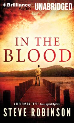 In the Blood, Steve Robinson
