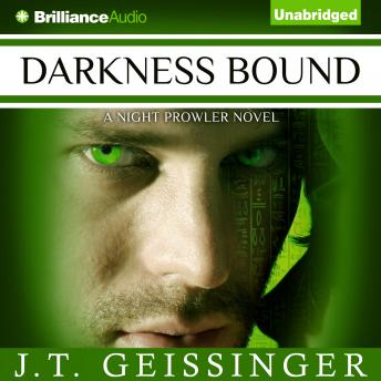 Darkness Bound, J. T. Geissinger