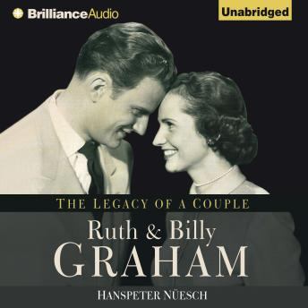 Ruth and Billy Graham, Hanspeter Nuesch