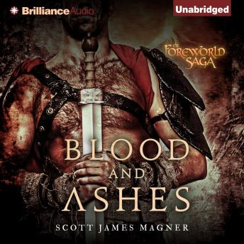 Blood and Ashes, Scott James Magner