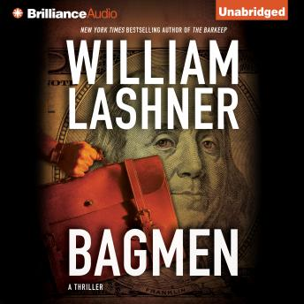 Bagmen, William Lashner