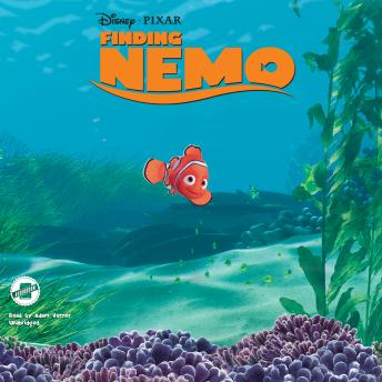 Finding Nemo, Disney Press