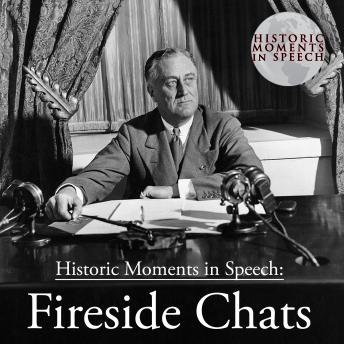 Fireside Chats, Speech Resource Company