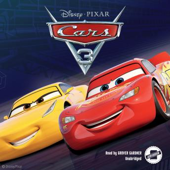 Cars 3, Disney Press