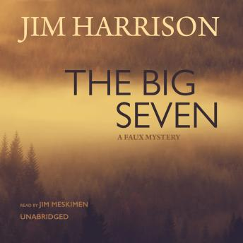 The Big Seven: A Faux Mystery