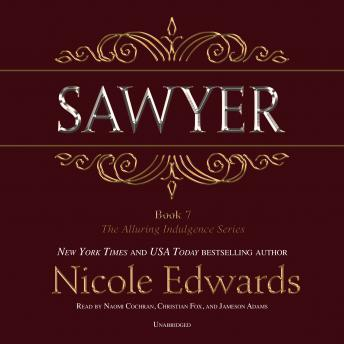 Sawyer, Nicole Edwards