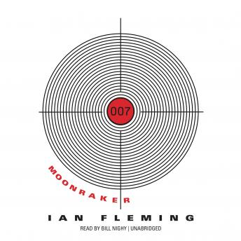 Download Moonraker by Ian Fleming