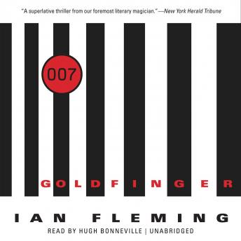 Download Goldfinger by Ian Fleming