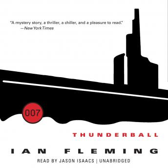 Thunderball, Ian Fleming