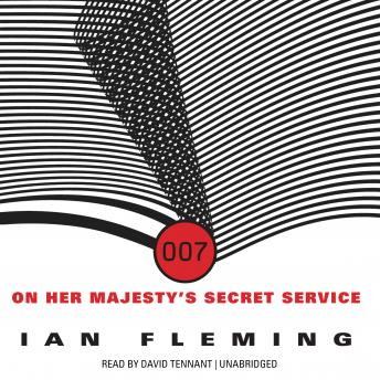 Download On Her Majesty's Secret Service by Ian Fleming