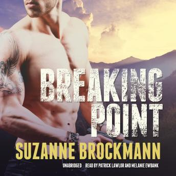 Breaking Point, Suzanne Brockmann