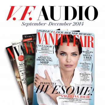 Vanity Fair: September–December 2014 Issue, Vanity Fair