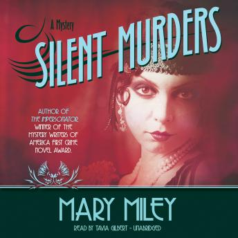 Silent Murders, Mary Miley