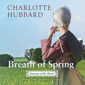 Breath of Spring: Seasons of the Heart, Charlotte Hubbard