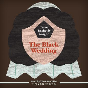 The Black Wedding