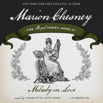 Milady in Love, M. C. Beaton